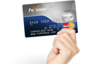Forex brokers with prepaid mastercard